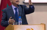 ساجد: المشاورات الأولية لتشكيل الحكومة