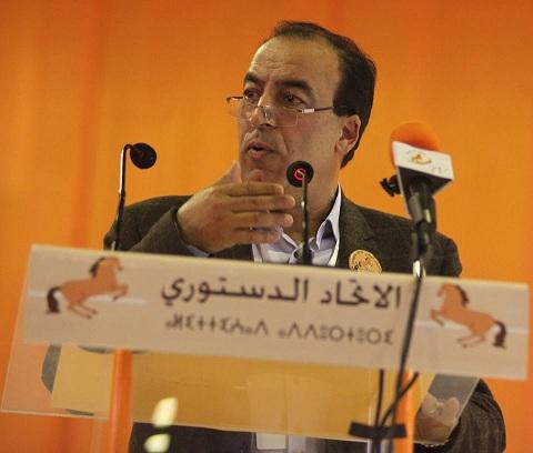 د. حسن عبيابة: مضامين قوية تلك التي جاء بها الخطاب السامي في ذكرى ثورة الملك و الشعب