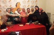 تأسيس المكتب المحلي لمنظمة المرأة الدستورية بمدينة أصيلة