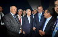 ساجد يحضر أشغال المؤتمر الاستثنائي لحزب التجمع الوطني للأحرار