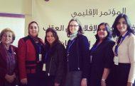 الدكتورة فوزية البيض تعرض التجربة المغربية حول إلغاء مادة زواج المغتصبة