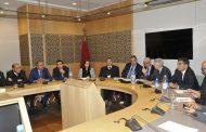 الفريق التجمعي الدستوري يقرر التصويت لصالح البرلماني الاتحادي الحبيب المالكي