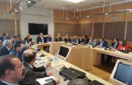 فريق التجمع الدستوري يعقد اجتماعا له لتحديد تمثيليته بهياكل مجلس النواب