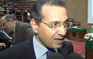 الأخ الحبيب الدقاق.. عودة المغرب الميمونة إلى الاتحاد الإفريقي هي تتويج ونجاح للمغرب على جميع المستويات