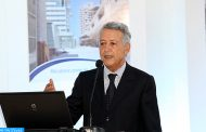 حضور قوي للمغرب في المعرض الدولي للطيران والفضاء بباريس