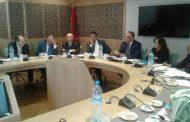 فريق التجمع الدستوري يعقد اجتماعه الأسبوعي