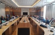 فريق التجمع الدستوري بمجلس النواب يعقد اجتماعه الاسبوعي