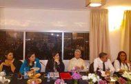 السيد محمد ساجد يعقد لقاء مهنيا مع ممثلين عن الكونفدرالية الوطنية للسياحة