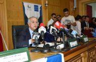 بالفيديو كلمة السيد محمد ساجد بأشغال المناظرة الوطنية حول الأوضاع بالحسيمة