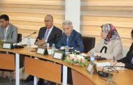 السيد محمد ساجد يترأس لقاءا موسعا مع مهنيي قطاع السياحة والصناعة التقليدية بجهة الشرق.