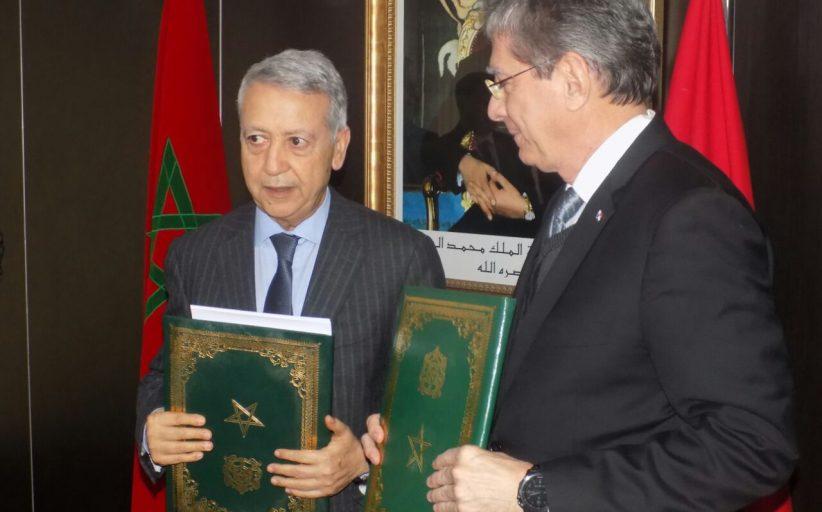التوقيع على اتفاق جديد في مجال النقل الجوي بين المملكة المغربية وجمهورية بنما