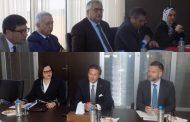 السيد ساجد يستقبل سفير سويسرا بالمغرب (بلاغ)