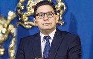بوريطة: المغرب يقطع علاقاته مع إيران بسبب الدعم العسكري لحليفها حزب الله للبوليساريو