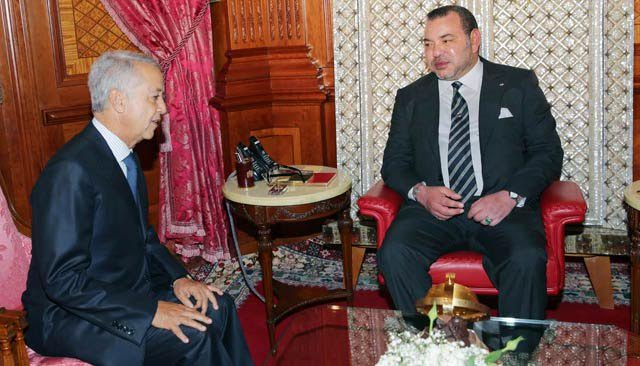 ساجد: الرؤية الملكية عززت الإشعاع المغربي قاريا ودوليا