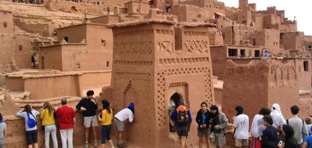 السياحة..  100 ألف سائح صيني توافدو على المغرب منذ يناير 2018
