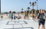 السياحة في 2018.. تطور مهم يعيشه القطاع