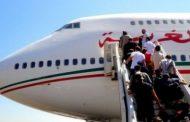 ارتفاع في حركة المسافرين بمختلف مطارات المملكة