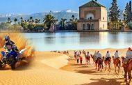 ارتفاع عدد السياح الوافدين على المغرب بنسبة 8%