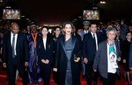 """صاحبة السمو الملكي الأميرة للا مريم تترأس بمراكش الإطلاق الرسمي للحملة الإفريقية """"من أجل مدن إفريقية بدون أطفال في وضعية الشارع"""""""
