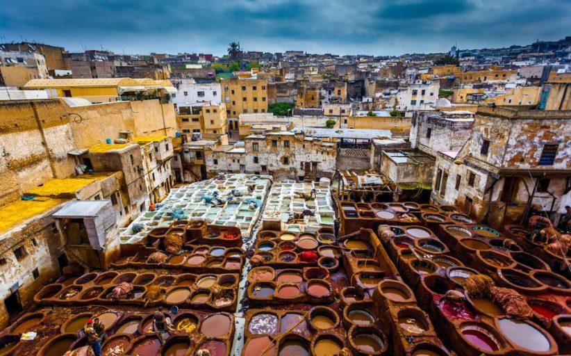 دينامية سياحية هامة بفاس ونمو كبير في التدفقات يفوق 17 في المائة